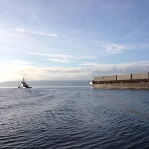 Port of Everett Earns Marad Short Sea Shipping Designation