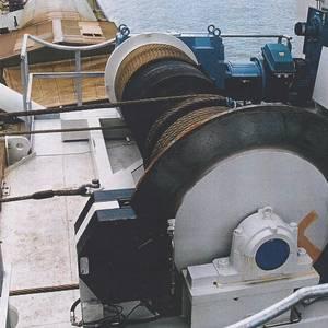 Dellner Brakes: Serving Inland and Coastal Waterways Markets