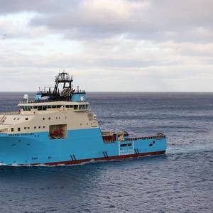 Maersk Supply Service Cuts Jobs