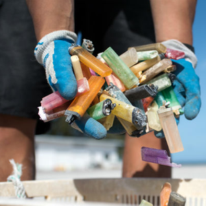 NOAA: $2.7M for Marine Trash Studies