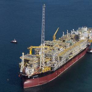 MODEC, Toyo in Talks Over FPSO Delivery Alliance