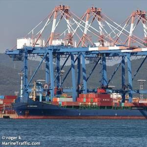 MPC Container Ships Refinances Debt