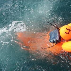 Tech Talk: Algorithm Aims to Assist Ocean Search and Rescue
