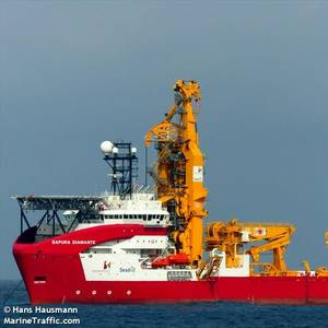 Operation Car Wash: Seadrill Served with Search and Seizure Warrant in Brazil