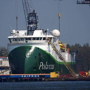 Lenders to Sell Polarcus' Vessels. All Employees to Be Laid Off