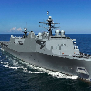 Fairbanks Morse Wins Contract to Supply Main Engines for LPD 31