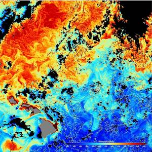 New Tech Gives Insight to Ocean Color for NASA Satellites