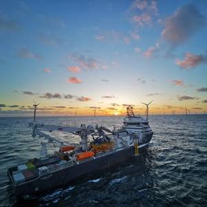 Maritime Safety: POB Tracking Will Become Essential Offshore, Says Olympic Subsea