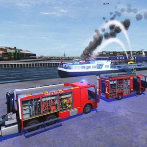 Maritime Training: Non-Traditional Maritime Simulation