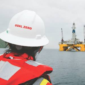 Goal Zero: An Up-close Look at Shell's Safety Culture