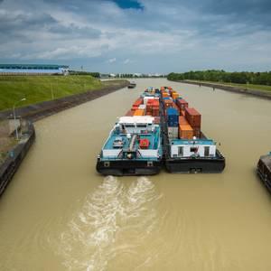 EU Shortsea Shippers Challenge ITF Longshore Clause