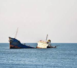 As Many as 17 Missing in Cargo Ship Sinking Incident off Liberia