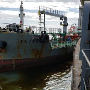 Most Oil Removed from Damaged Bulker Wakashio off Mauritius