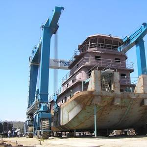 Metal Shark Acquires Horizon Shipbuilding Assets
