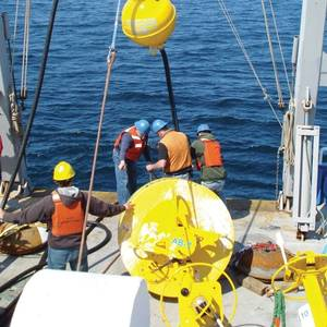 WHOI Spins Off Tech Start-up EOM Offshore
