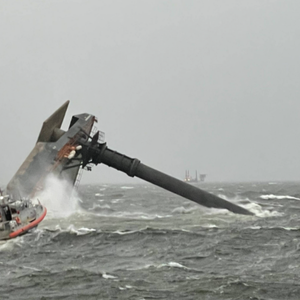 New Legislation Seeks Timely Updates for Crew Families During Maritime Emergencies