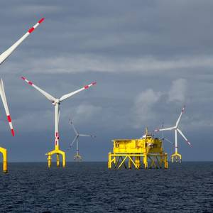 "BOEM ""Blown Away"" by Record U.S. Offshore Wind Auction"