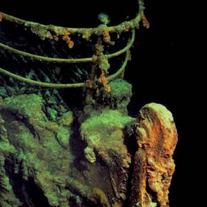 Salvors Outline Plan to Recover Titanic's Telegraph System