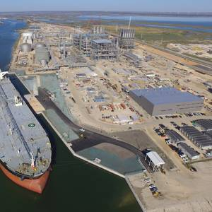 Moda Midstream Eyes Second TX VLCC Berth