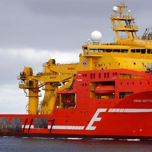 Wärtsilä Hybrid for Offshore Vessel