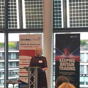 WISTA UK, ABP Host 'Women in Maritime'