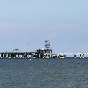Maryland Cove Point LNG Export Plant to Start Work Next Week
