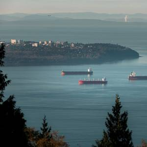Canadian Nuclear Laboratories Studying Maritime Decarbonization Technology