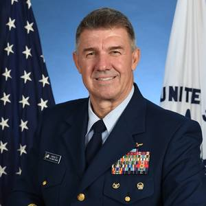 INSIGHTS: Admiral Karl Schultz, Commandant, U.S. Coast Guard