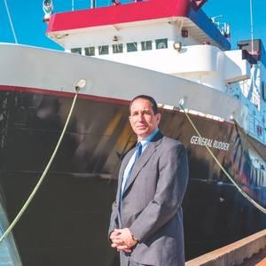 MN100: Texas A&M Maritime Academy