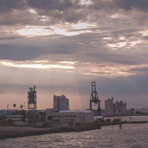 Ports Ponder Public Private Partnerships