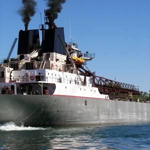 Shipping Executives Push 'Carbon Levies'