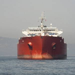 Tankers Sail after U.S. Provides Sanctions Relief