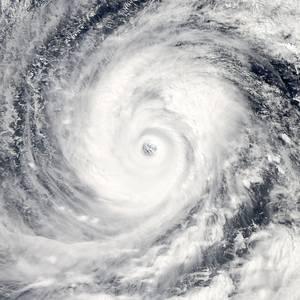 NHC: Dorian weakens to Category 2 Hurricane