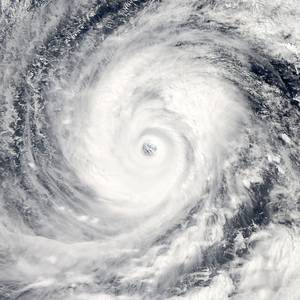 Hurricane Pablo Eases, Will Weaken Further: NHC
