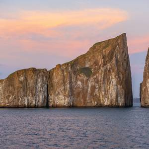 Ecuador Frets Over Sunken Galapagos Barge Salvage