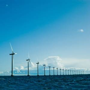 Offshore Wind: a Freshening Breeze?