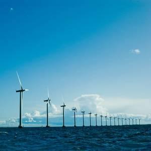 Offshore Wind: a Freshening Breeze?