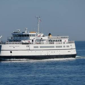 Martha's Vineyard and Nantucket Ferries Hit by Cyber Attack