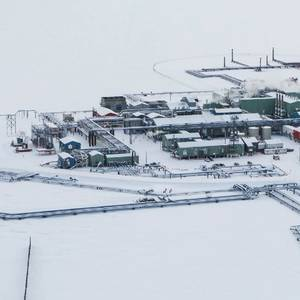 BP Exits Alaska with $5.6Bln Sale