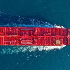 Oil Storage at Sea Approaching Record Levels