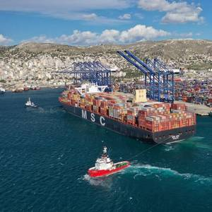MSC Rolls Out Electronic Bill of Lading Globally