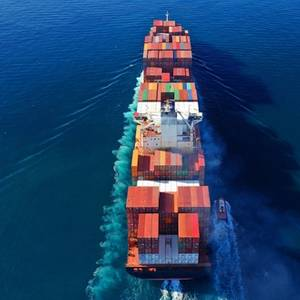 Market in Focus: Containershipping