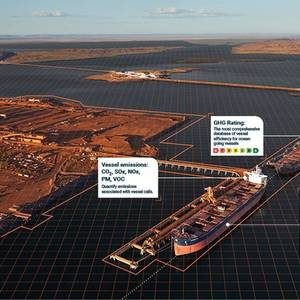 Emission Reduction Tech: RightShip Debuts Maritime Emissions Portal