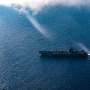US Navy Relieves Commander of USS Theodore Roosevelt