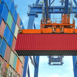 PORTS: Busiest U.S. Port Set Cargo Records