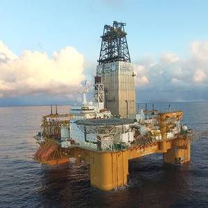 Offshore Rig Firms See End to Historic Downturn