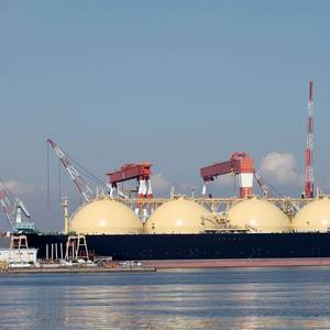 LNG Trade to Grow by 11% in 2018 -Clarksons