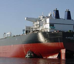 Alaskan Jones Act Tanker to Retire