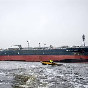 Eastern Pacific Shipping to Operate Methanol- and Ammonia-powered Vessels