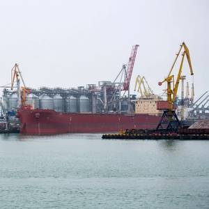 Baltic Dry Index Reaches Over 10-year High